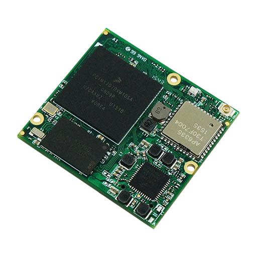 PICOIMX7-512MB RAM