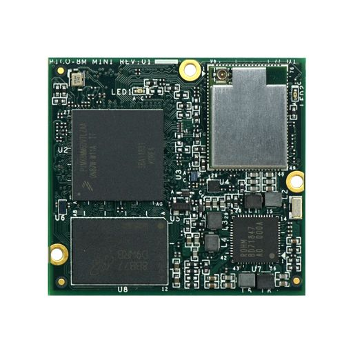 PICOIMX8 Quad - 16GB EMMC